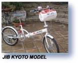 JIB KYOTO Bicycle